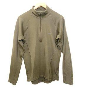 Patagonia   Mens   Long Sleeve Pullover   Small